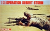DML/Dragon #9901 1/35 Operation Desert Storm Figure Set