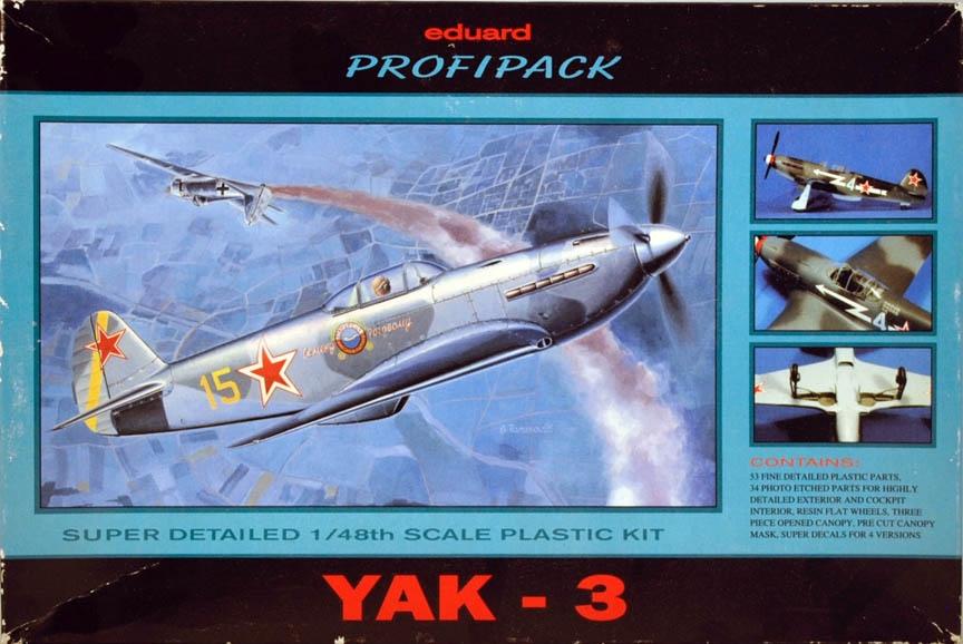 1//48 Eduard Spitfire Mk.IXc Late Version Profipack #8281