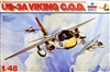 Esci #4053 1/48 US-3A Viking C.O.D.