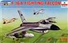 Esci #9026 1/72 F-16A Flying Falcon