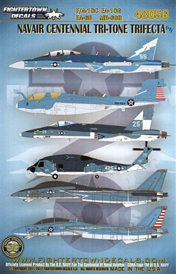 Fighterown_48056_Navair_Centennia_Trifecta