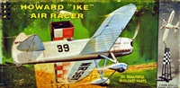 "Hawk #629 1/48 Howard ""IKE"" Air Racer"