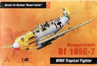 Hobby Craft 1565 1/48 Messerschmitt Bf 109E-7