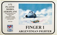 High_Planes_7263_Finger_1_Argentinian_Fighter