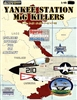 IPMS USA 2011 Nats Omaha, NE Yankee Station MiG Killers 1/48 Decal