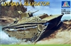 Italeri #6384 1/35 LVT-(A) 1 Alligator