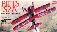 LS #A192 1/72 Canadian Reds Pitts S2A