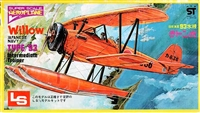 LS #A252 1/72 Type 93 Willow trainer w/ Floats