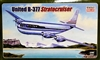 Minicraft #14501 1/144 Boeing B-377 Stratocruiser United Airlines