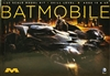 Moebius #964 1/25 Batmobile - 'Dawn of Justice' movie