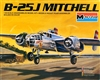 Monogram #5502 1/48 B-25J Mitchell 'Panchito'