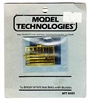 Model Technologies #MT0021 1/32 British WWII Seat Belts With Buckles