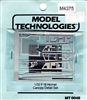 Model Technologies #MT0048 1/32 F/A-18 Hornet Canopy