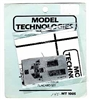 Model Technologies #MT1005 1/48 F-15A Interior Placard Set