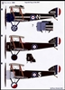 Pheon Decals #32013 1/32 Sopwith Pups of the RFC