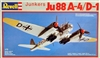 Revell_4130_Junkers Ju88A-4 D-1