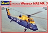Revell #4468 1/48 Westland Wessex HAS Mk.3