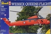 Revell #4484 Wessex Queens Flight