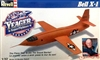 REV4565 Revell  #4565 1/32 Bell X-1 Yeager Issue