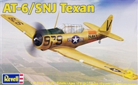 Revell 855251 At-6/SNJ Texan