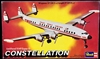 REVH-167 Revell #H-167 1/128 Lockheed 1049 Super G Constellation TWA