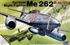 REVH-275 Revell  #H-275 1/32 Messerschmitt Me 262B-1a/U1 German Jet Night Fighter