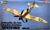 Revell  #H-281 1:32 U.S. Army Spitfire Mk 5C - Lodela issue