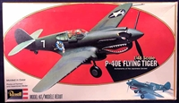 REVH-30 Revell H-30 P-40E Flying Tiger