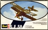 Revell  #H-4108 1:72 S.E. 5a Scout