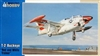 "Special Hobby #48119 1/48 T-2 Buckeye ""Red and White Trainer"""