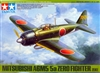 Tamiya #61103 1/48 A6M5/5a Zero Fighter 'Zeke'