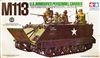 Tamiya_MM140_M113_Personnel_Carrier