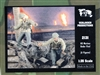 Verlinden Productions #2131 1/35 US Marines Under Fire