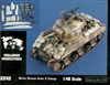 Verlinden Productions #2242 1:48 Marine Sherman Armor and Stowage