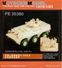 Voyager Model #35380 1/35 Chinese PLA ZSL-92B IFV