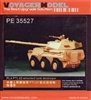 Voyager Model #35527 1/35 PLA PTL02 Tank Destroyer
