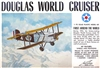 Williams Brothers  #72424 1/72 Douglas World Cruiser