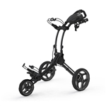 Clicgear Rovic RV1C Golf Push Cart - Charcoal