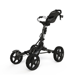 Clicgear Model 8.0 Golf Push Cart - Charcoal