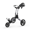 Clicgear Rovic RV1C Golf Push Cart - Silver