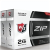 Wilson Staff ZIP 302 24-Pack Golf Balls