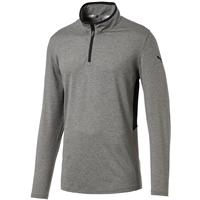 Puma Rotation 1/4 Zip Men's Pullover
