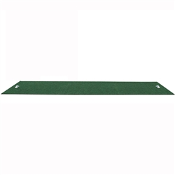 Odyssey Deluxe Golf Putting Mat