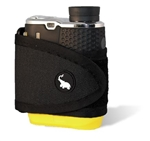 Monument Golf Stick It Black Rangefinder Case