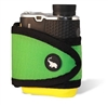 Monument Golf Stick It Green Rangefinder Case