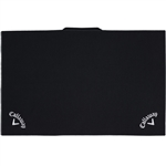 Callaway Players Towel - Black