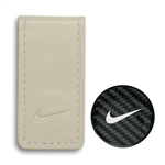 Nike Clip and Ball Marker Set - Light Base Gray/White