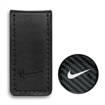Nike Clip and Ball Marker Set - Black/White
