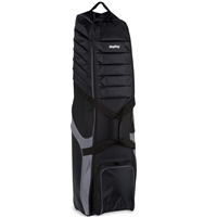 Bag Boy T-750 Travel Cover - Black/Charcoal