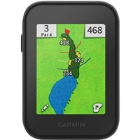 Garmin Approach G30 Golf GPS - Black